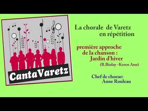 Chorale de Varetz