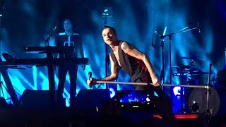Depeche Mode - Everything Counts (live) - Hollywood Bowl - October 16, 2017 HD