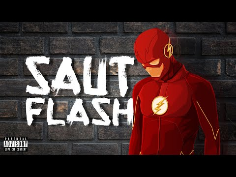 Saut - Flash (Official Audio)