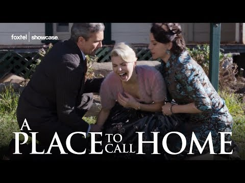 A Place To Call Home  Season 4 Finale Clip: Annas realisation
