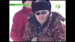 Дев'ятий рік під прапорами ''Ямал-Регіон'' збираються кращі рибалки