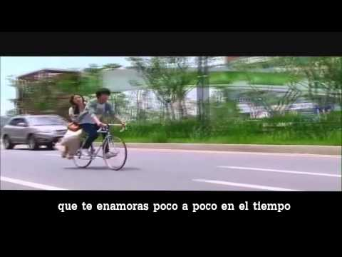 JUNG YONG HWA (Heartstring OST) YOU'VE FALLEN FOR ME / SPANISH COVER by Seba Dupont