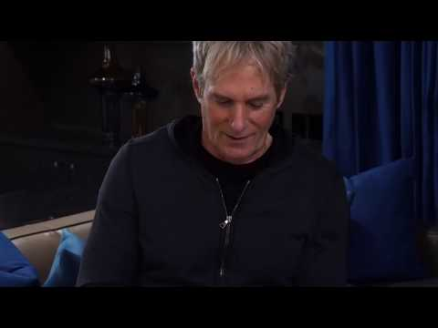 Michael Bolton - Unboxing Time Love & Tenderness Fragrance Collection mp3