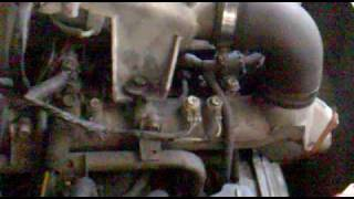 nissan navara d22 big end bearing