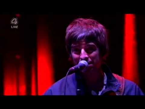 Oasis  The Importance Of Being Idle  V Festival 20082005