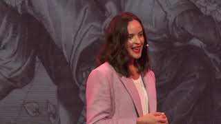 The Garden of Good | Nola Blackwood: | TEDxSavannah