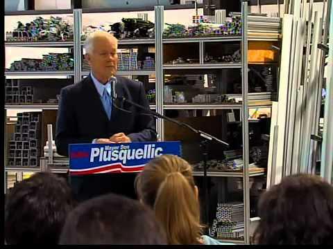 Plusquellic speaks against mayor recalls