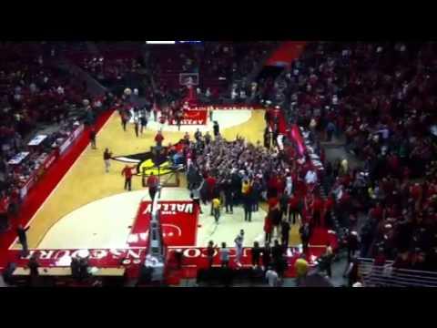 Illinois State beats #25 Dayton 81-75