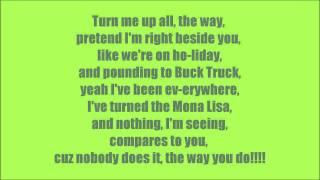 Repeat youtube video Hot Chelle Rae - Radio Lyrics