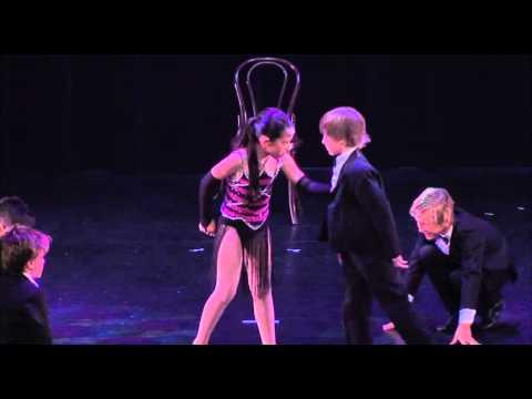 Brent Street 2012 Junior Musical Theatre