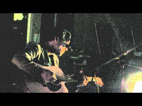 Jamie Hutchings - Fire Engine (Live @ The Challace)