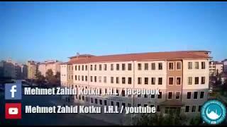 Konya/Karatay/ Mehmet Zahid KOTKU AİHL Tanıtım Filmi 2017