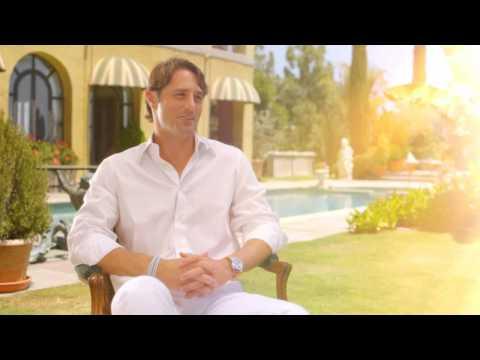Prince Lorenzo Borghese @ The Villa Sophia, Los Angeles