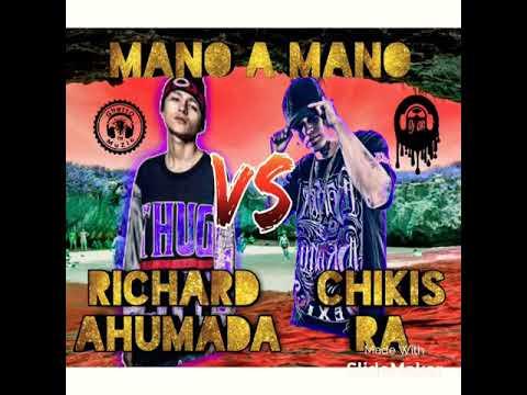 Richard Ahumada VS Chikis Ra Quien Se La Rifa Más?