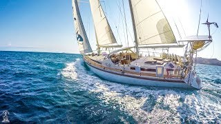 22. SV Delos Sailing- Passage To Indonesia!