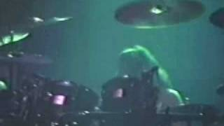 Megadeth Devils Island