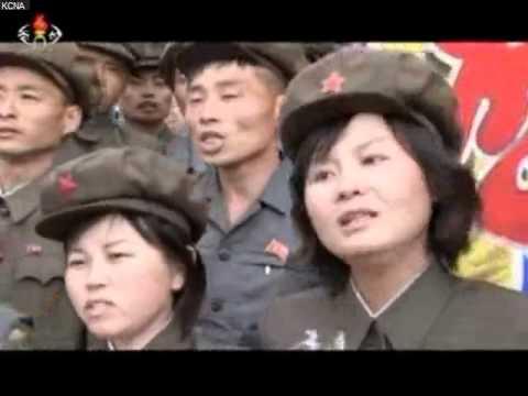 iSpy: KCNA #DPRK #NORTHKOREA