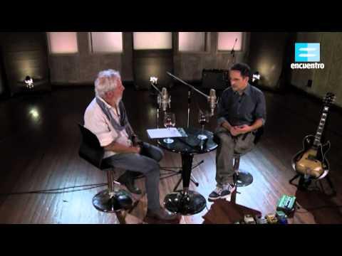 Encuentro en el estudio VII: Jorge Drexler (capítulo completo) - Canal Encuentro HD