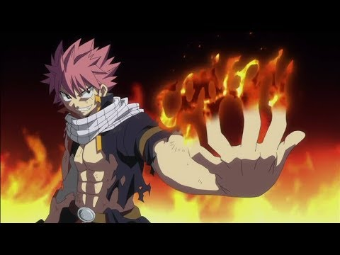 Download Fairy Tail「AMV」- Natsu Vs Sabertooth | Fight Back
