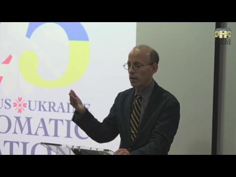 US POLICY TOWARD EURASIA: RUSSIA, CHINA, AND UKRAINE