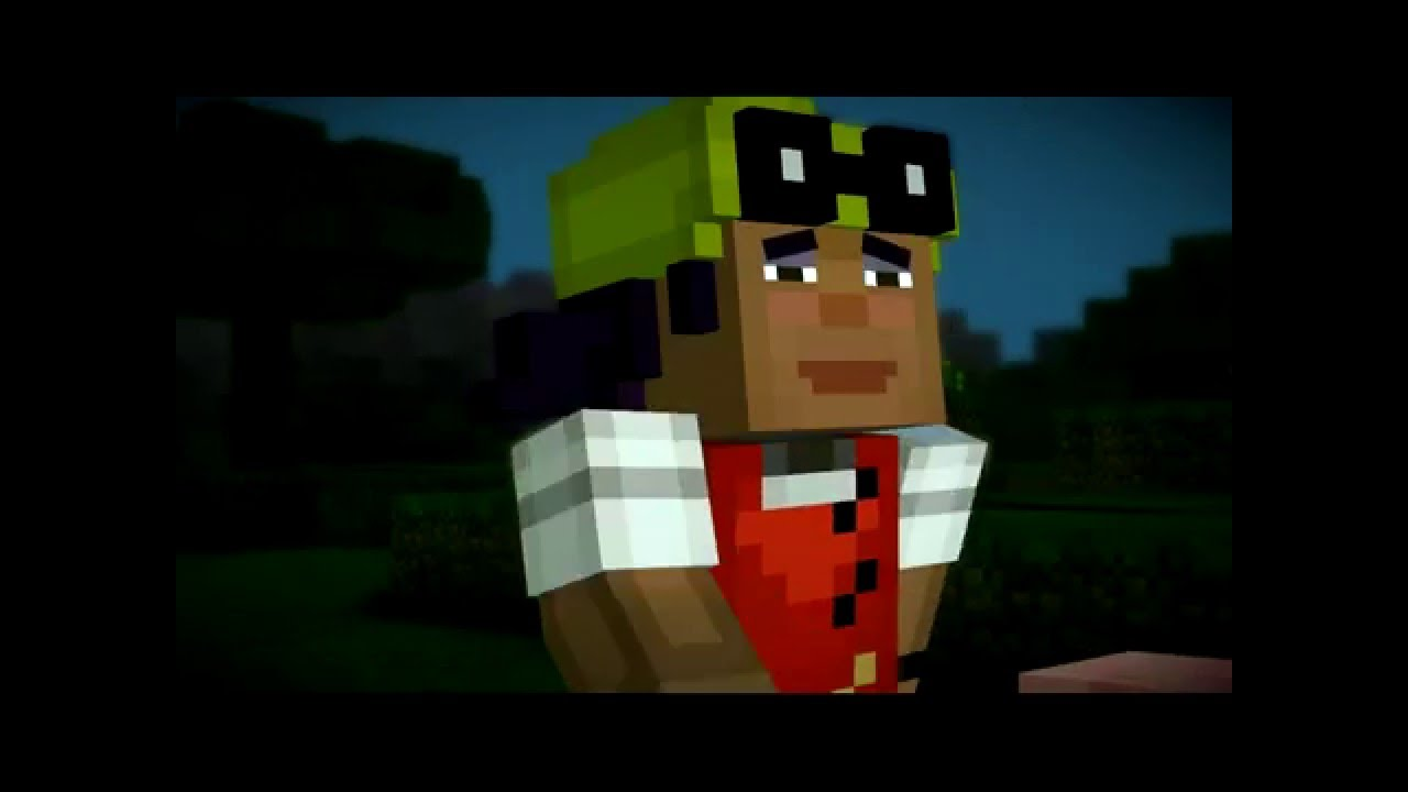 Minecraft Story Mode 29 Redstone Flying Machine Youtube Toolbar Creator Galleries Related Monostable Circuit