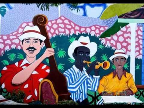 Los hermanos de Cuba