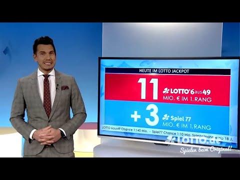 Lottozahlen 20.06 20 Samstag