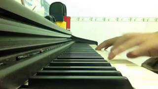 Những bức tranh màu piano