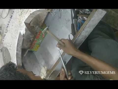 silver jewellery manufacturing in SilveriumGems