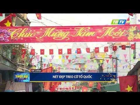 Thời sự Thái Bình 04-2-2019- Thái Bình TV