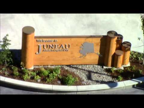 Alaska Video Series (Part 7)  Alaska Ports (Part 2)