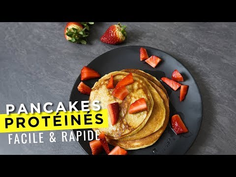 pancakes-protÉinÉs-:-ma-recette-favorite-!
