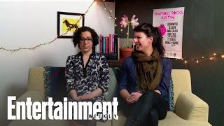 Girls Recap: Season 4 Episode 9 - Talking boundaries