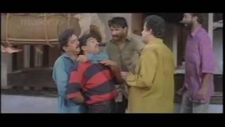 Kalyana Sowgandhikam - 10 Dileep, Divya Unni, Jagathi Malayalam Comedy Movie (1996)