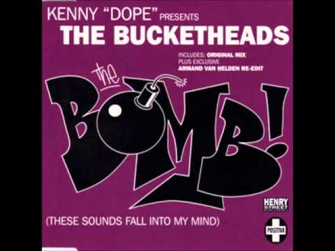 The Bucketheads - The Bomb Extended Self Edit
