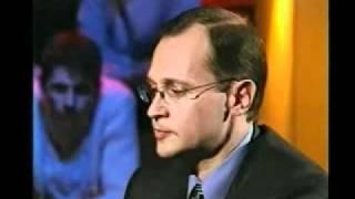 Школа злословия [дата неизвестна] Сергей Кириенко