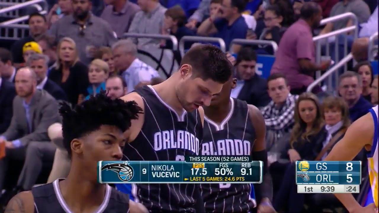 Download Golden State Warriors vs. Orlando Magic 2/25-16