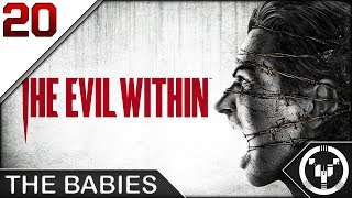 THE BABIES | The Evil Within | 20