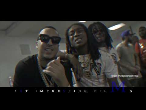 French Montana - Killa  [REMIX ] HD ♫
