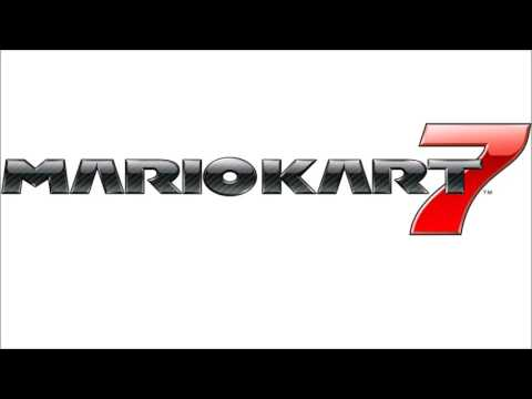 Mario Kart 7 - Starman (Higher Pitch to Match Final Lap)