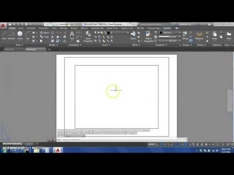 Metric Layout Outline