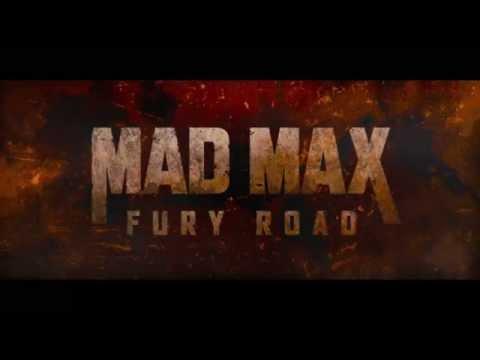 Mad Max: Fury Road – Comic Con Footage – Official Warner Bros.