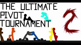 The Ultimate Pivot Tournament 2