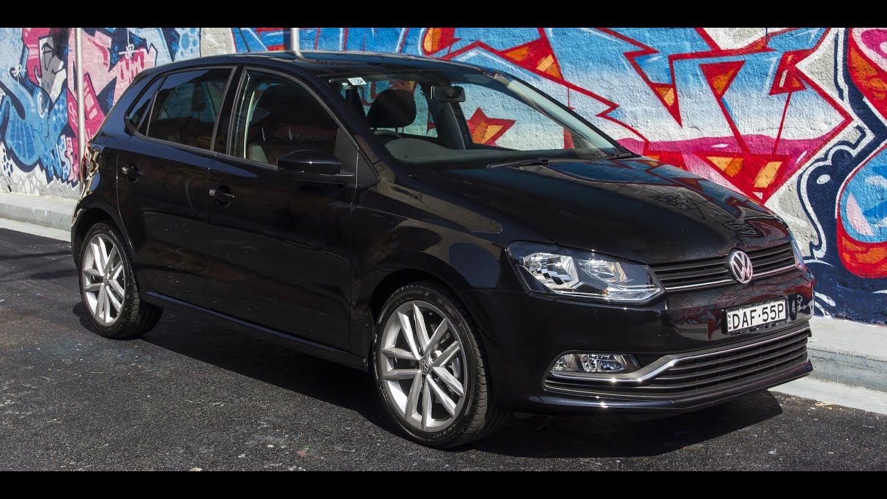 2016 volkswagen polo review youtube. Black Bedroom Furniture Sets. Home Design Ideas