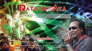 Gambar cover LIVE ORGAN DANGDUT RATU DEWATA (WEDY BOEBRAX) ACARA RASULAN SELLY & ASSYFA | MALAM