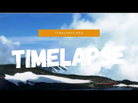 [FULL HD] Amazing Time lapse around the world - Make you want to travel Again!