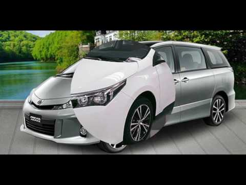 2018 toyota japan. brilliant toyota 2018 toyota estima concept changes redesign release date intended toyota japan