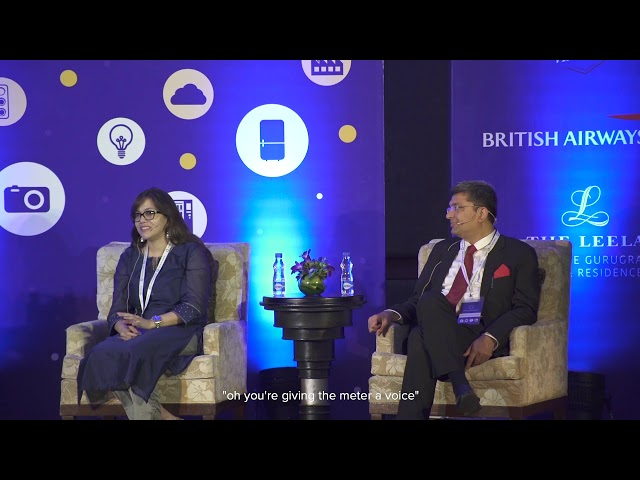 What is IoT? - Farhana Haque (Head of IoT Business, Vodafone India)