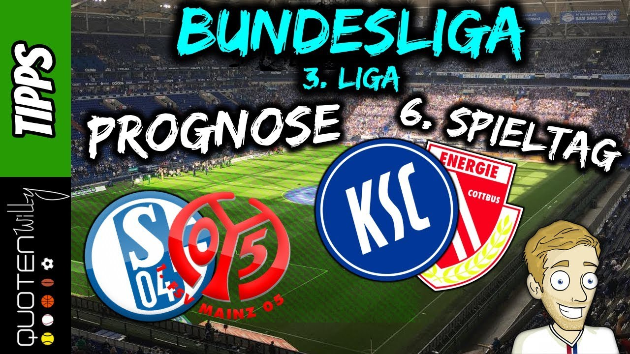 FuГџball Prognose Bundesliga