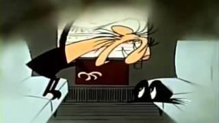 Любимые мультфильмы, мультфильмы СССР, Мультики для взрослых русские, Густав  Спаситель